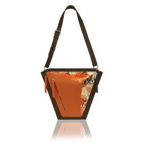 meleg ősz színtípus Vengru táska