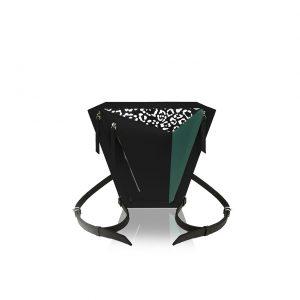 sötét tél színtípus Vengru táska