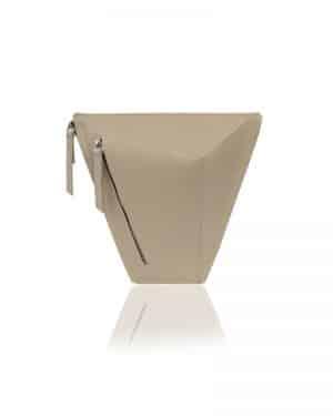 variálható táska paneltáska Vengru homok